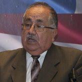 Coronel (r) Alberto Molina Flores