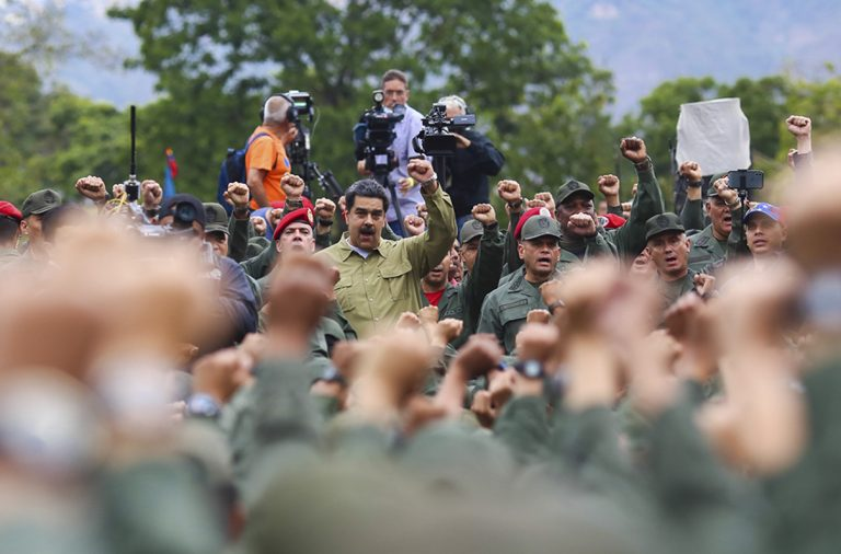 VENEZUELA: NO HAY MAL QUE DURE 100 AÑOS.
